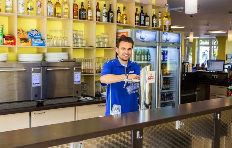 A&O Stuttgart City - Bar - 3