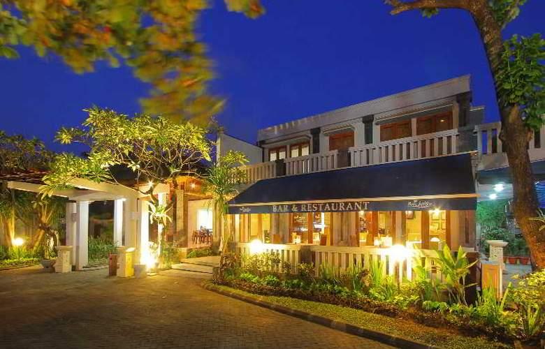 Bali Baliku Luxury Villa - Hotel - 0