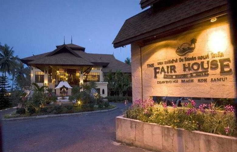 Fair House Beach Resort & Hotel - General - 2