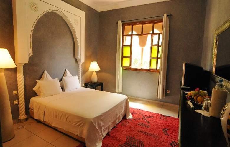 Riad La Maison des Oliviers - Room - 22