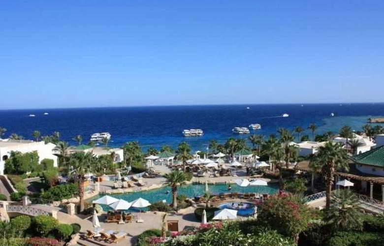 Hyatt Regency Sharm El Sheikh Resort - Hotel - 11