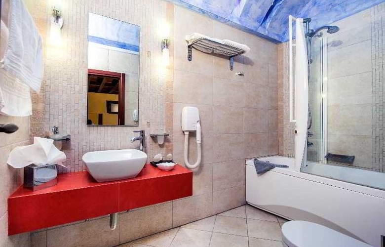 Avalon Boutique Suites - Room - 17