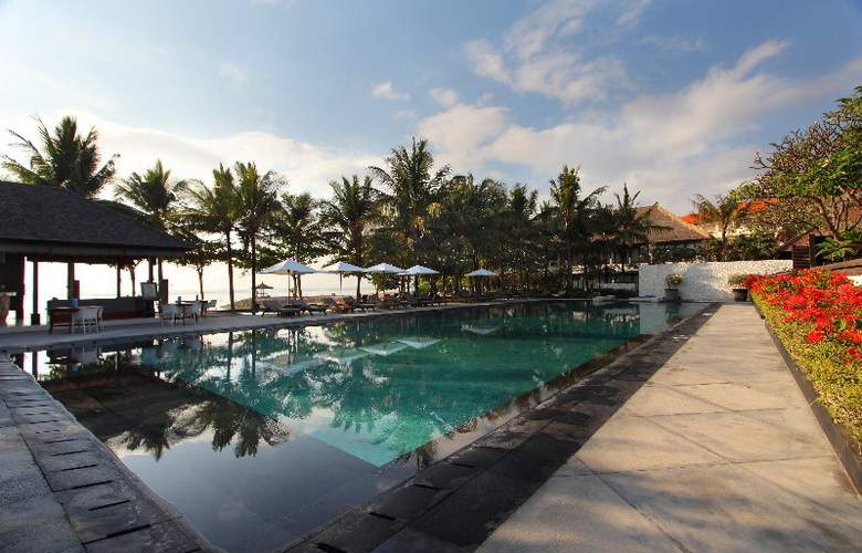 The Bali Khama - Pool - 6