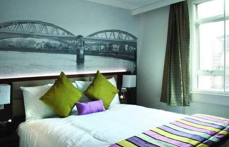 Best Western Plus Seraphine Hotel Hammersmith - Hotel - 15