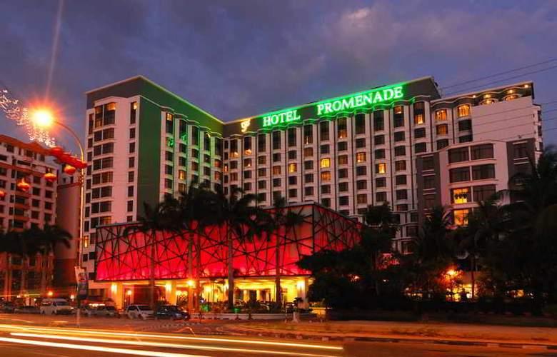 Promenade Hotel Sabah - Hotel - 3