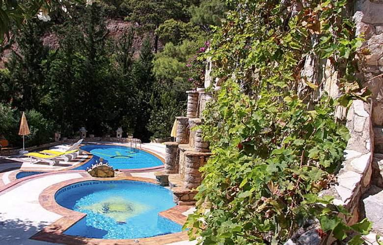 Villa Symbola - Hotel - 0