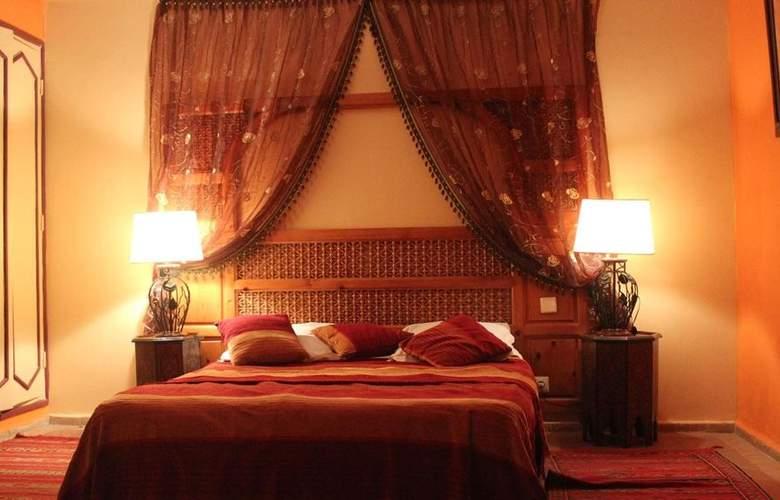 Riad Al Nour - Room - 1