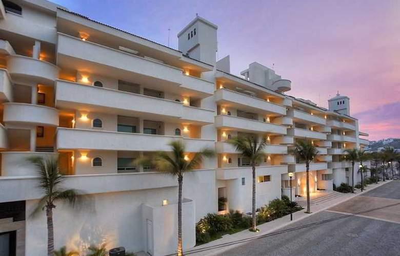 Camino Real Manzanillo - Hotel - 0