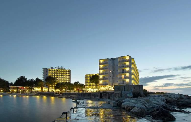 Fiesta Hotel Milord - Hotel - 7
