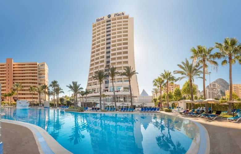 RH Ifach - Hotel - 0