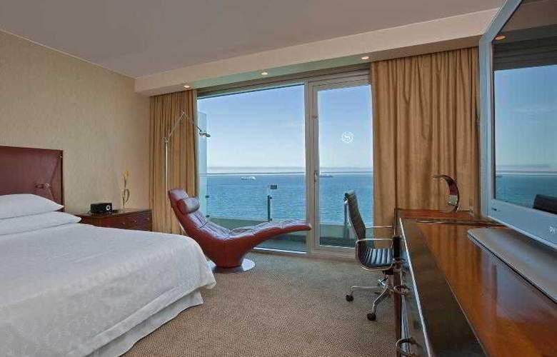 Sheraton Miramar Hotel & Convention Center - Room - 33