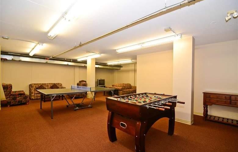 Best Western Plus Pocaterra Inn - Hotel - 102