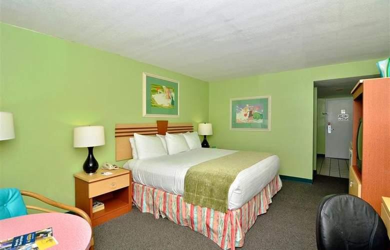 Best Western Fort Walton Beach - Room - 59