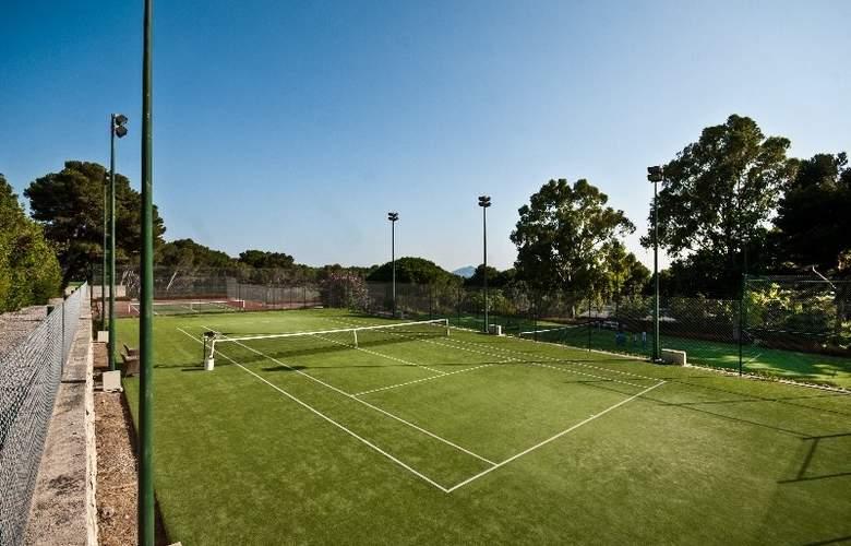 Formentor | A Royal Hideaway Hotel - Sport - 8