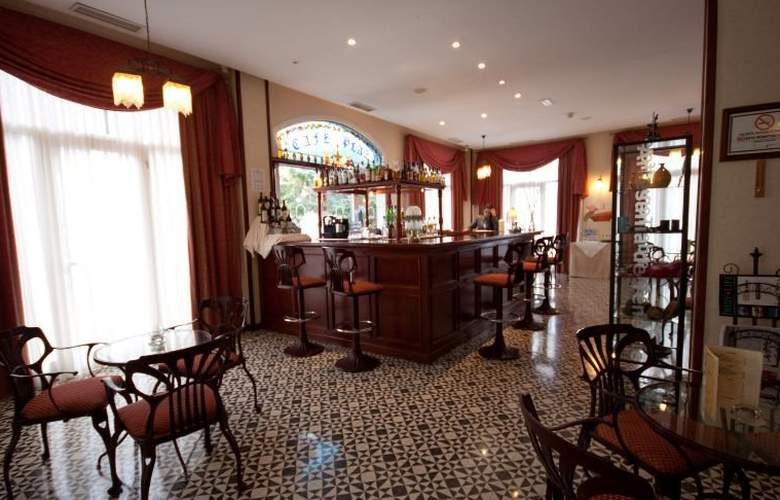 Labranda Reveron Plaza - Bar - 5