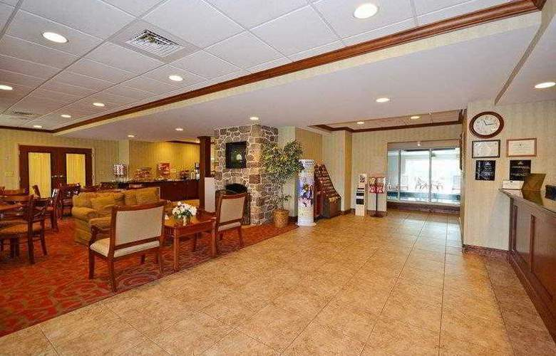 Best Western Lebanon Valley Inn & Suites - Hotel - 2