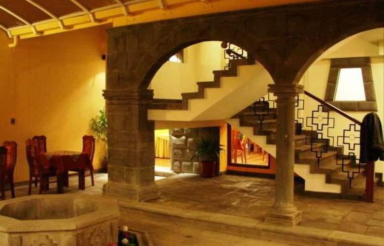 Imperial Cusco Hotel - Hotel - 5