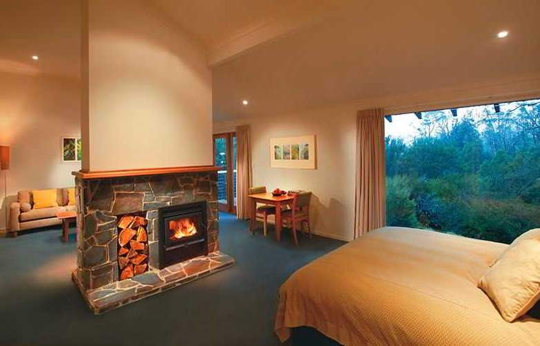 Cradle Mountain Lodge - Room - 4