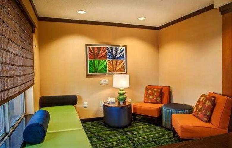 Fairfield Inn & Suites Indianapolis Noblesville - Hotel - 3