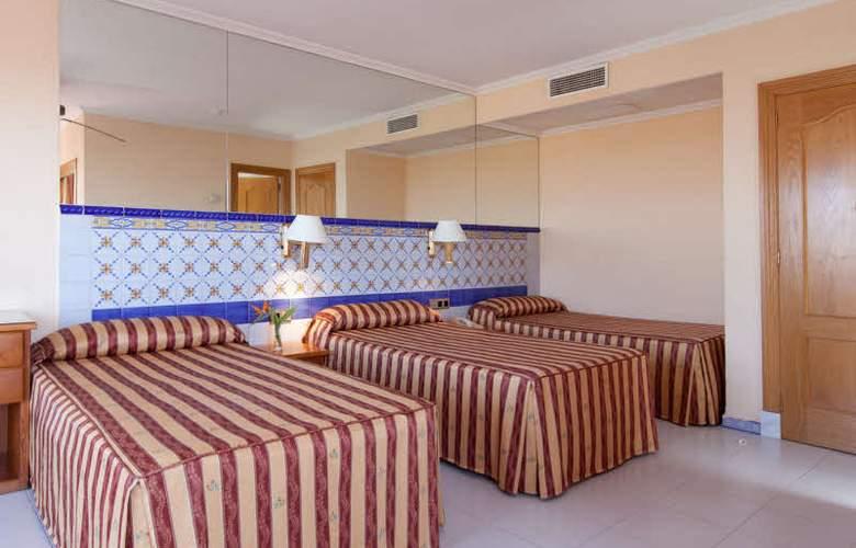 Playa Senator Ruleta Andalucía - Room - 16