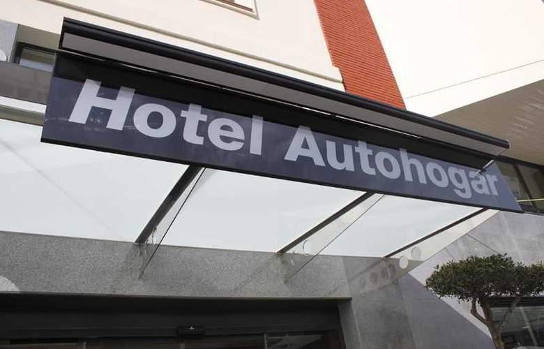 Auto Hogar - Hotel - 6