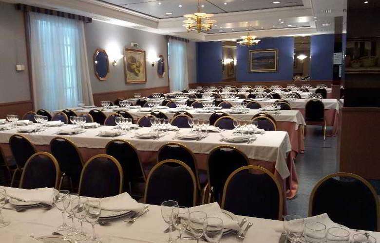 Albret - Restaurant - 16