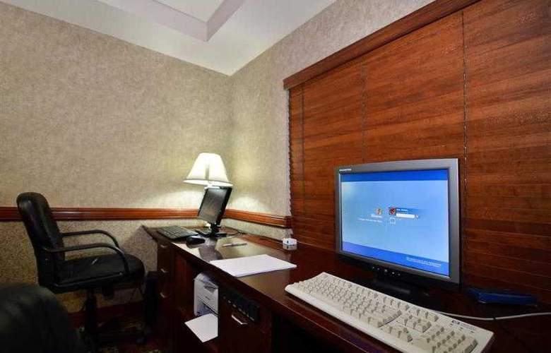 Best Western Plus Twin Falls Hotel - Hotel - 58