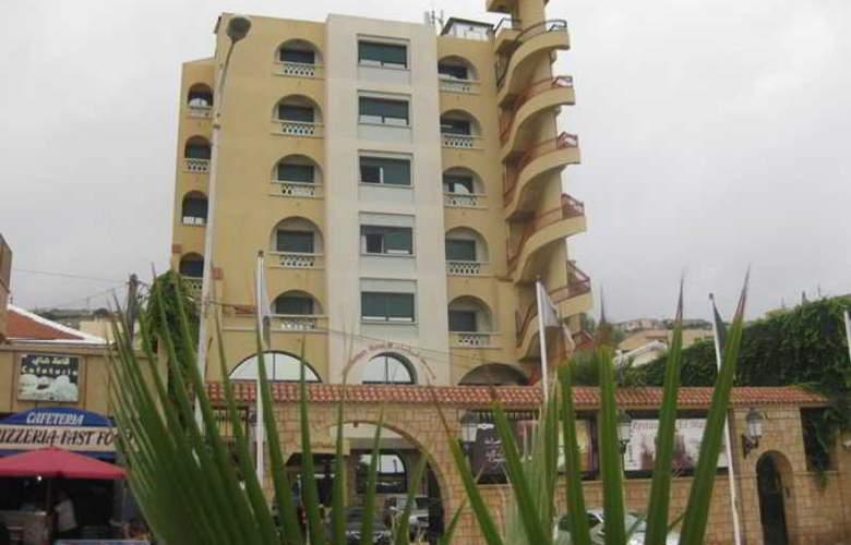 Hammamet - Hotel - 5