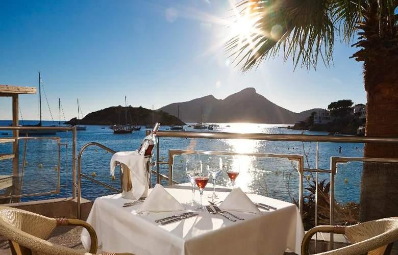 Universal Hotel Aquamarin - Restaurant - 22
