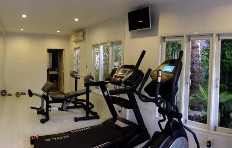 Aonang Paradise Resort & Longstay - Sport - 11