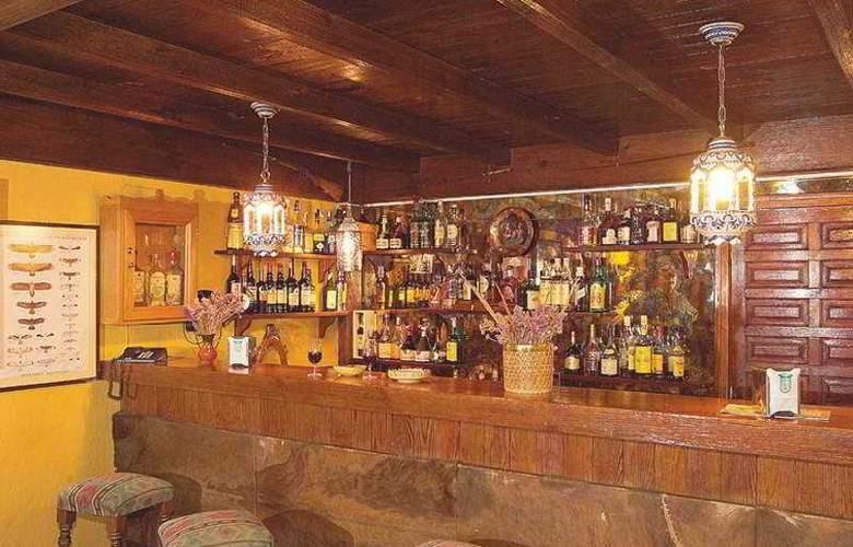 Refugio de Juanar - Bar - 7