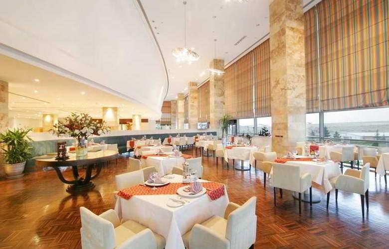 Rixos Hotel Konya - Restaurant - 8