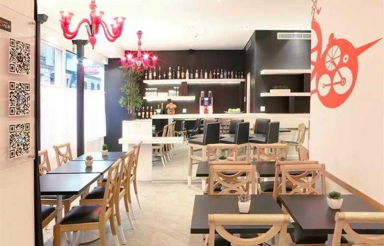 Best Western Premier Faubourg 88 - Hotel - 73
