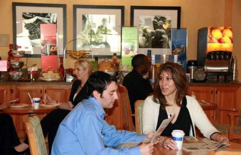 Hampton Inn & Suites New Orleans-Elmwood - Hotel - 5
