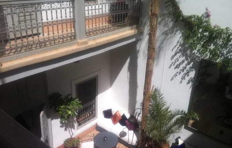 Dar Nabila - Hotel - 11