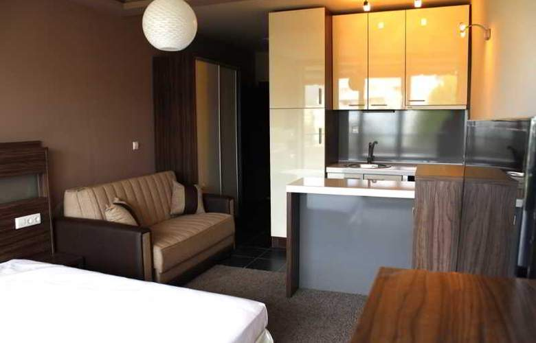 Boomerang Apartments - Room - 13