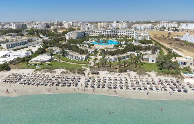 Vincci El Mansour - Hotel - 0