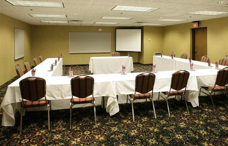 Best Western Plus East Towne Suites - Conference - 46