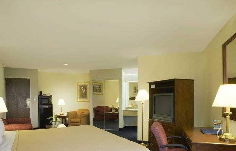 Best Western Grand Venice Hotel - Hotel - 3