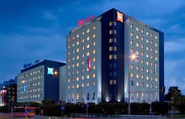 Ibis Warszawa Reduta - Hotel - 7