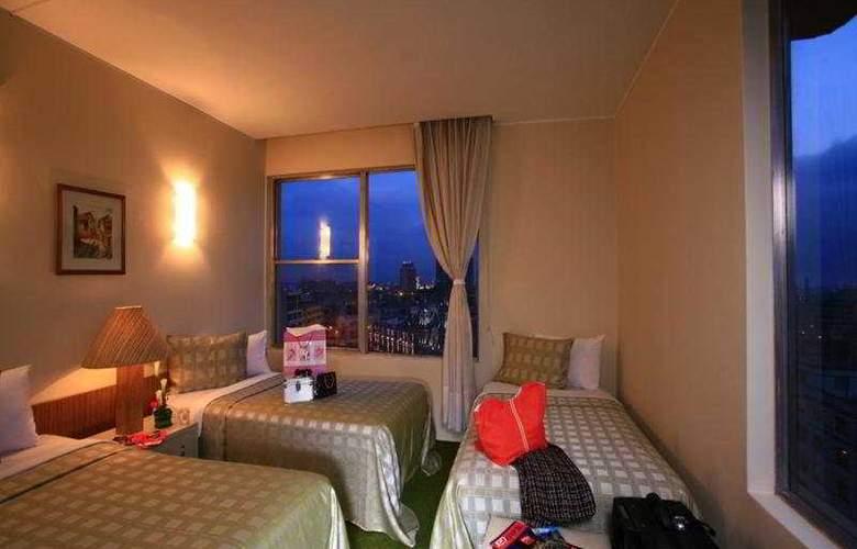 San Agustin Riviera - Room - 3