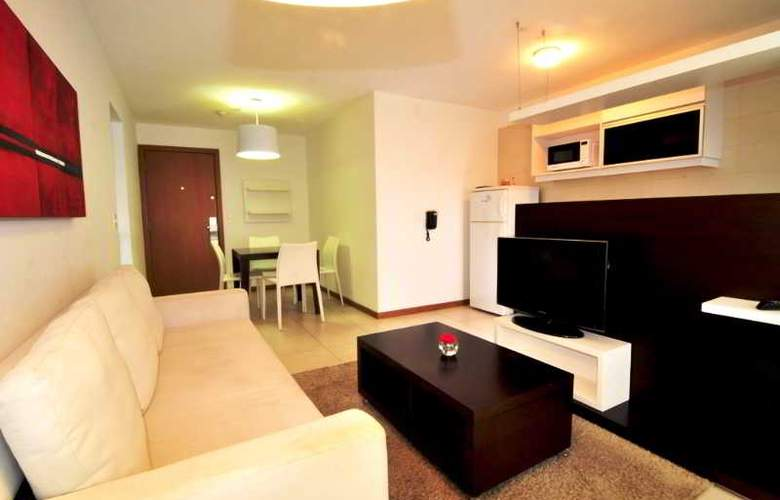 Real Colonia Hotel & Suites - Room - 18