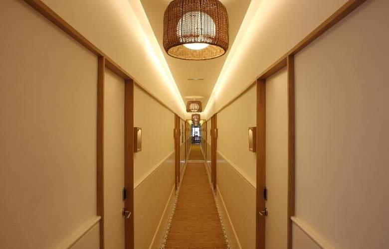 Hostal Spa Empuries - Hotel - 4