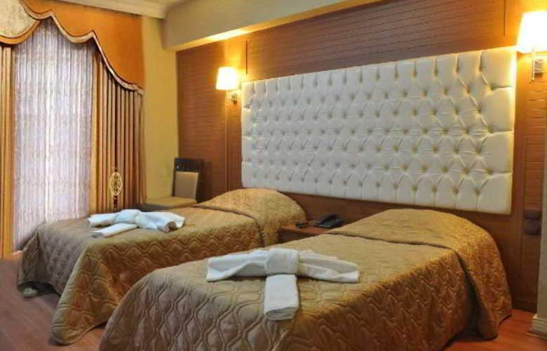 Sakarya Grand Otel - Room - 2