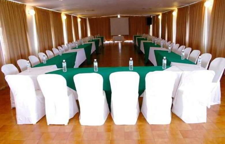 Alba Suites Acapulco - Conference - 7