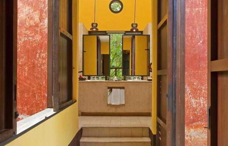 Hacienda Uayamon Boutique - Room - 9