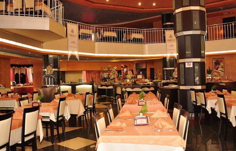 Orfeus Park - Restaurant - 10