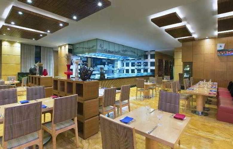 The Westin, Dhaka - Hotel - 15