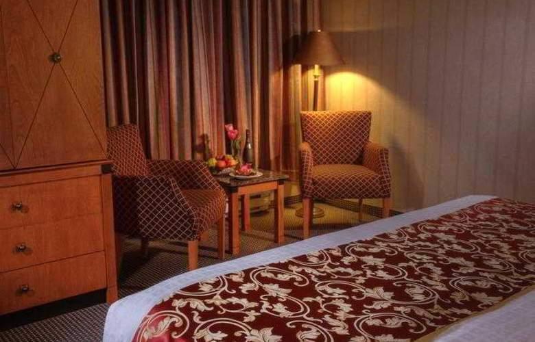Lord Elgin Hotel - Room - 15