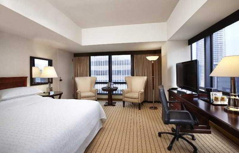 Sheraton Grand Los Angeles - Hotel - 14